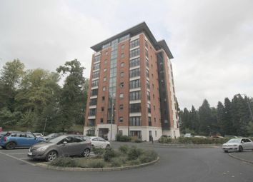 Thumbnail 1 bedroom flat for sale in The Luna Building, Dunmurry