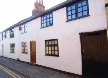 Thumbnail 2 bed terraced house for sale in Grove Road, Burbage, Hinckley