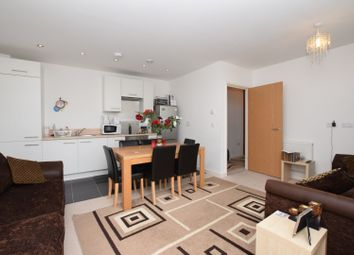 Thumbnail 1 bed flat for sale in 22 West Barnes Lane, Raynes Park