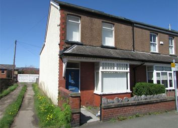 Thumbnail 4 bed end terrace house for sale in Woodland Road, Neath, West Glamorgan
