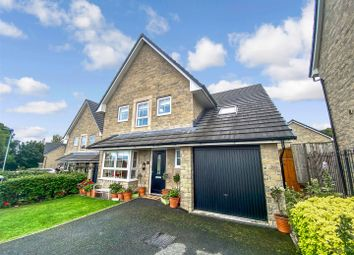Thumbnail 5 bed detached house for sale in Macdonald Way, Lancaster