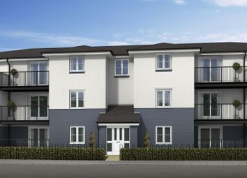 "Thumbnail 2 bed flat for sale in ""Flintshire 2"" at Morfa Shopping Park, Brunel Way, Swansea"