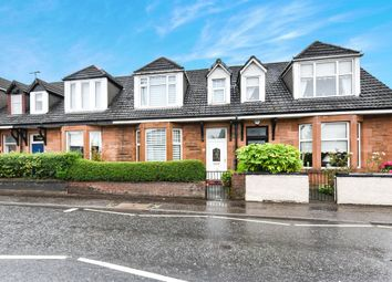 Thumbnail 3 bed terraced house for sale in Auchinairn Road, Bishopbriggs, Glasgow