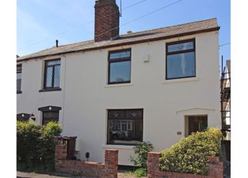 Thumbnail 3 bed semi-detached house for sale in Butts Road, Penn, Wolverhampton