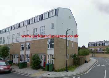 Thumbnail 5 bedroom end terrace house to rent in Franklin Place, Blackheath, Greenwich, Deptford, London