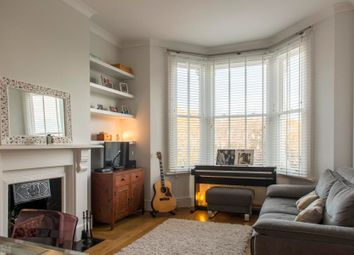 Thumbnail 2 bed flat for sale in Chiswick Lane, London