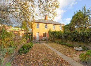 Thumbnail 3 bed semi-detached house for sale in Lady Street, Dulverton