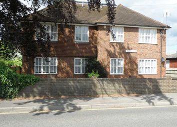 Thumbnail 1 bedroom flat to rent in Church Road, Paddock Wood, Tonbridge