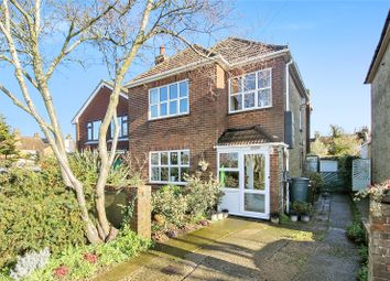 Rosebery Road, Chatham ME4. 3 bed detached house for sale
