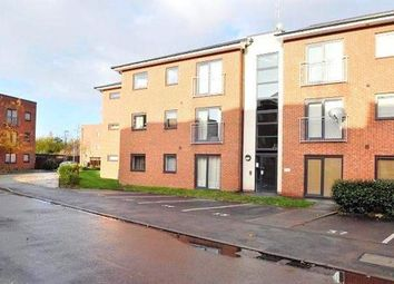 Thumbnail 2 bed flat for sale in 62 Penstock Drive, Lock 38, Cliffe Vale, Stoke-On-Trent