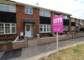 Thumbnail 3 bed terraced house to rent in Godman Road, Chadwell-St-Mary, Grays