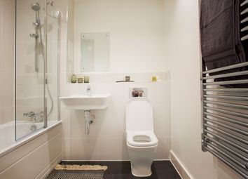 Thumbnail 2 bedroom flat to rent in Holmbush Mews, Horsham