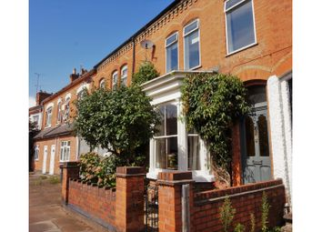 Thumbnail 3 bed terraced house for sale in Cavendish Road, Aylestone