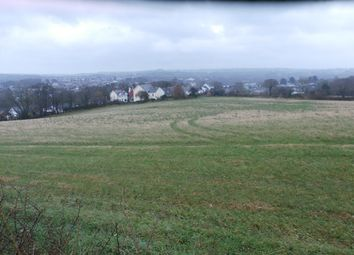 Thumbnail Land for sale in St Dogmaels Road, Cardigan