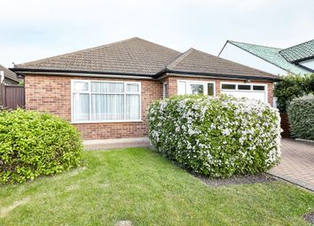 Thumbnail 2 bed bungalow for sale in Bittacy Rise, London