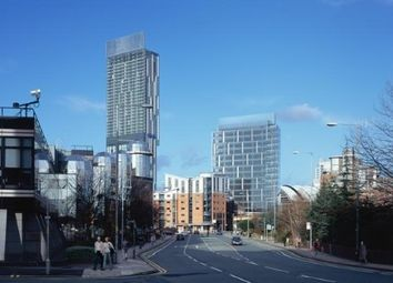 2 bed flat for sale in Axis Tower, Albion Street, Manchester, Greater Manchester M1