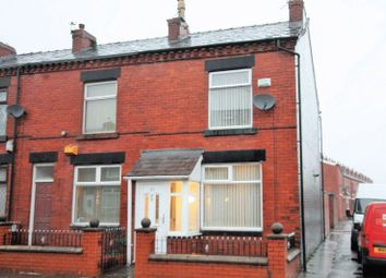 Thumbnail 2 bedroom end terrace house for sale in 25 Edditch Grove, Bolton
