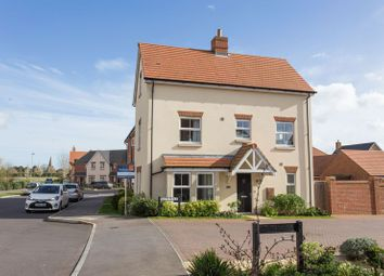 Thumbnail 3 bed semi-detached house for sale in Glen Place, Emsworth