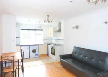Thumbnail 1 bedroom flat to rent in Kilburn Lane, London