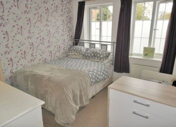 Thumbnail 1 bed flat for sale in Flax Close, Alcester