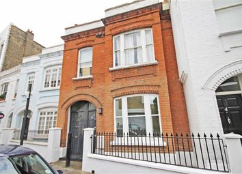Thumbnail 2 bed property to rent in Haldane Road, London