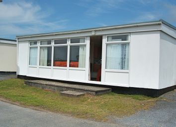 3 bed property for sale in Carmarthen Bay Holiday Park, Kidwelly, Carmarthenshire. SA17