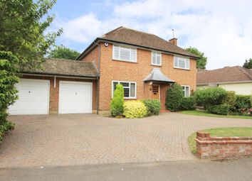 West End Court, West End Avenue, Pinner HA5. 4 bed detached house