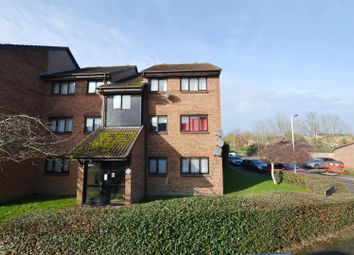 Thumbnail 2 bed flat for sale in Hawthorne Crescent, West Drayton