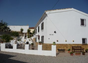 Thumbnail 5 bed property for sale in Arboleas, Almería, Spain