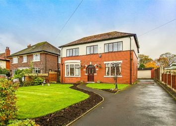 Thumbnail 3 bed detached house for sale in Newton Drive, Accrington, Lancashire