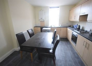 Thumbnail 4 bedroom flat to rent in Westoe Road, South Shields