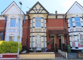 Shadwell Road, Portsmouth PO2. 5 bed terraced house for sale