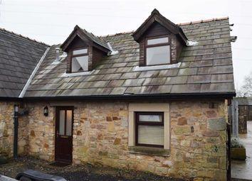 Thumbnail 2 bed cottage to rent in White Carr Lane, Forton, Preston