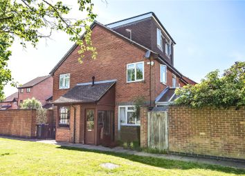 Thumbnail 2 bed end terrace house for sale in Lindsey Road, Denham, Uxbridge, Middlesex