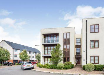 Northbrook Crescent, Basingstoke RG24. 2 bed flat