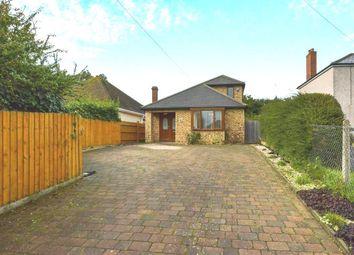3 bed detached house to rent in Deanshanger Road, Old Stratford, Milton Keynes MK19