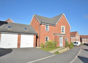 4 bed detached house for sale in Aylesbury Way, Forest Town, Mansfield NG19
