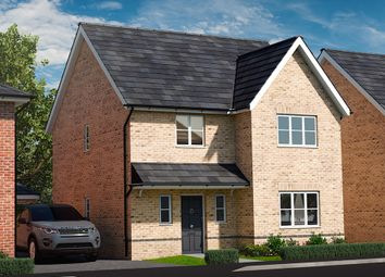 4 bed detached house for sale in Heckfords Road, Great Bentley, Colchester CO7