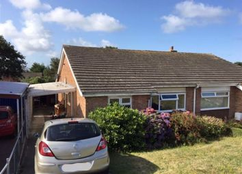 3 bed bungalow for sale in 41, Rhoshendre, Waunfawr, Aberystwyth, Ceredigion SY23