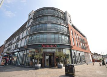 Thumbnail 1 bed property to rent in The Odeon, Longbridge Road, Barking, Essex