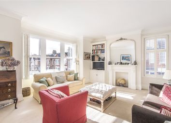 Thumbnail 3 bed maisonette for sale in Dagnan Road, London