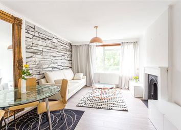 Thumbnail 1 bed flat for sale in Ashby House, Essex Road, London