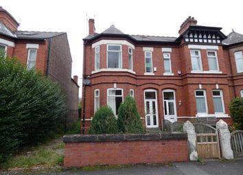 4 bed end terrace house for sale in Ayres Road, Old Trafford, Manchester, Greater Manchester M16