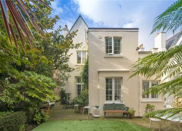 Thumbnail 5 bed detached house to rent in Loudoun Road, St John's Wood, London