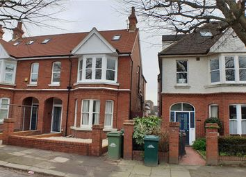 Thumbnail Studio to rent in 31 Leicester Villas, Hove, East Sussex