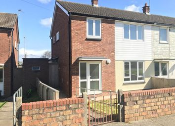 Thumbnail 3 bed property to rent in King Street, Pembroke Dock, Pembrokeshire