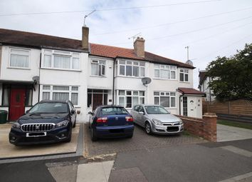 Thumbnail 3 bed terraced house to rent in Leybourne Road, Hillingdon, Uxbridge