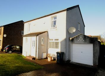 Thumbnail 2 bed property for sale in 9 Pitmedden Road, Bishopbriggs, Glasgow