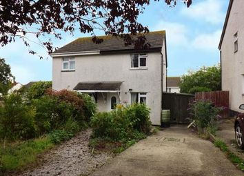 Thumbnail 2 bed semi-detached house for sale in Dawlish, Devon, .