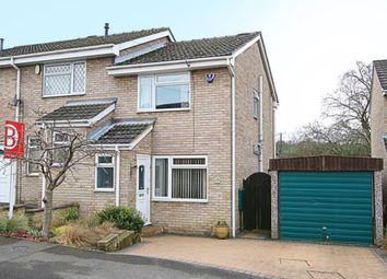 Thumbnail Semi-detached house for sale in Staniforth Avenue, Eckington, Sheffield, Derbyshire